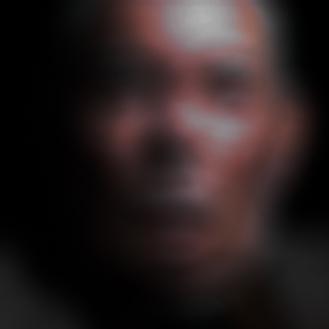 Veteran 2 [photograph, 2000]