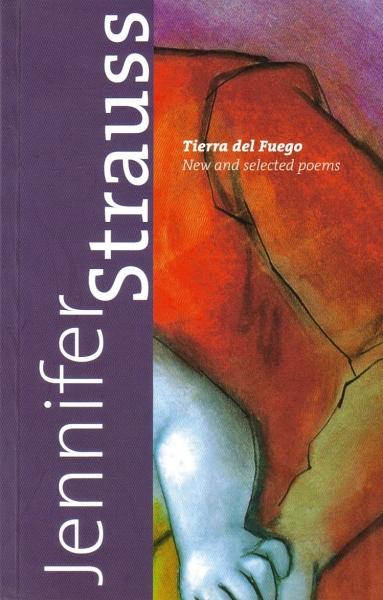 Jennifer Strauss's Tierra del Fuego