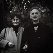 Deborah Klein and Shane Jones.