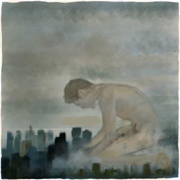 Landscaper [20170906 drawing, 1000x1000mm]