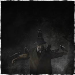 Communion [20171005 drawing, 1000x1000mm]